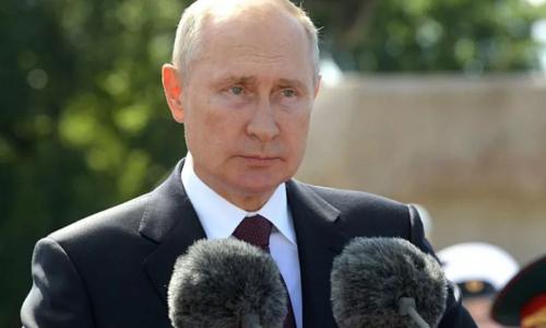 Кедми: Одним заявлением Путин откинул США назад