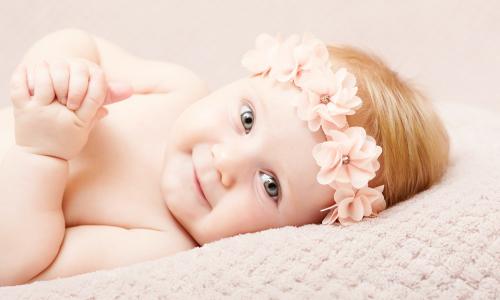 Есть всего 4 имени девочек, дарующих обладательницам настоящую красоту