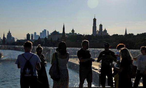 Здесь бы хотели жить россияне: назван топ-стран